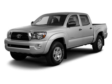 2010 Toyota Tacoma Truck Black Cash For Cars Orange County